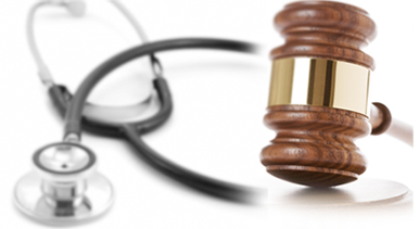 how to become a medical legal consultant